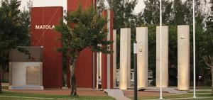 Matola Monument